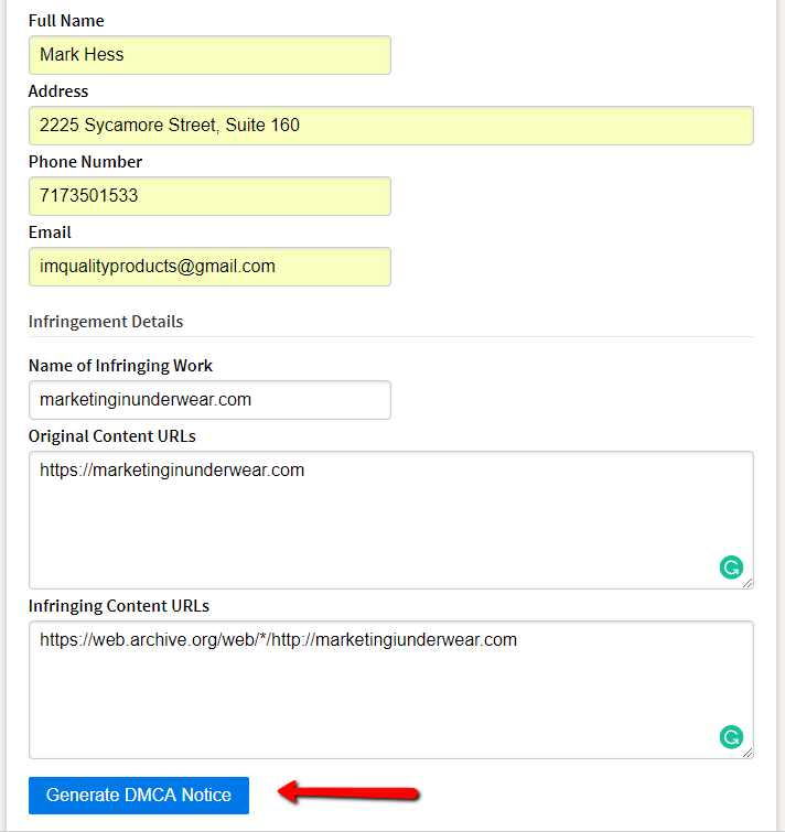 3 Easy Steps To Removing Your Site From Archive org Wayback Machine